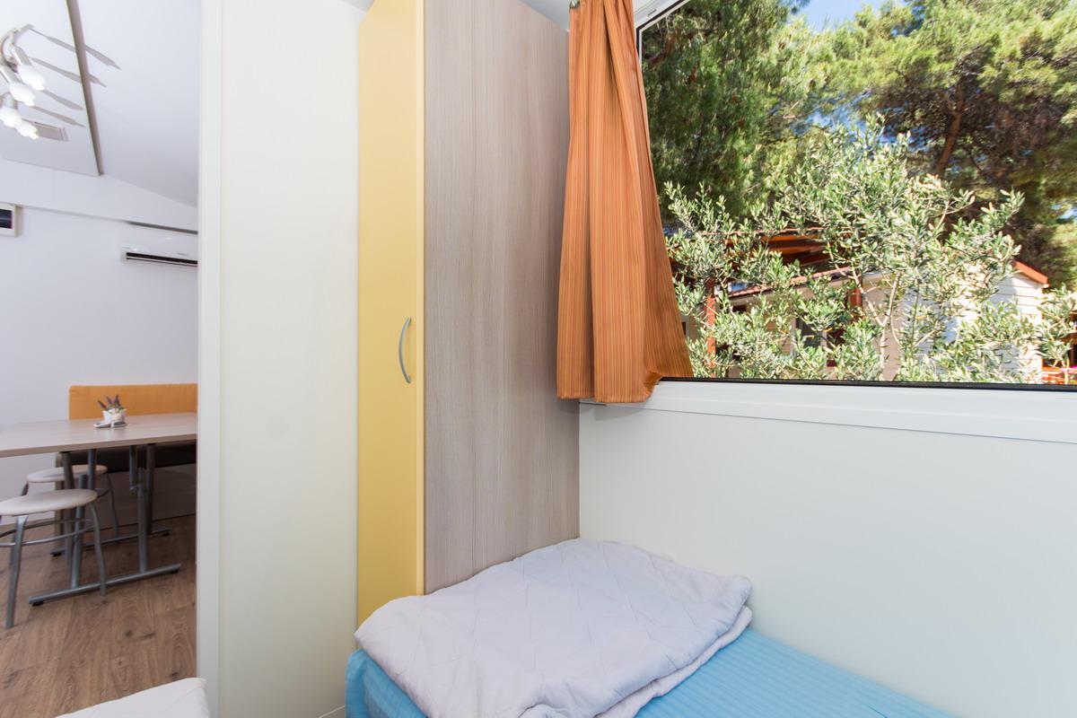 Case Mobili Prezzi : Case mobili campeggio rožac trogir la vostra vacanza ideale
